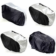 High Quality Waterproof Bicycle Bike Cover Dust Rain Garage Storage Protector AU