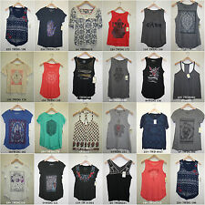 Lucky Brand,Women's TANK and Short Sleeve T-SHIRTS,Size XS*S*M*L*XL