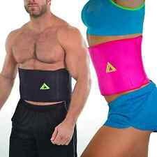 Waist Trimmer Belt Reduce Belly Fat Weight Loss Stomach Lower Back MyProSupports