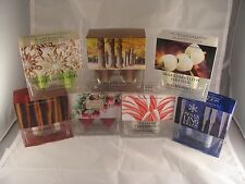 Bath And Body Works Wallflower Refill Bulbs 2 Pack - CHOOSE YOUR SCENT