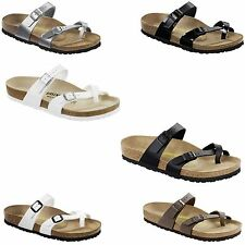 Birkenstock Classic Mayari - contoured footbed, Regular -many Colors NEW Germany