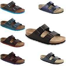 Birkenstock Classic Arizona - Soft Footbed, comfy - Regular -many Colors Germany