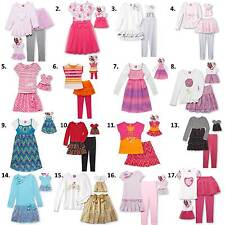 """What a Doll 4-12 and 18"""" doll matching outfit fit American girls & dollie & me"""