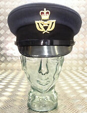 Genuine British Royal Air Force RAF Warrant Officers (WO) Dress  Hat - All Sizes