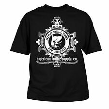 Pit Bull Stop Bullying My Breed by American Bully Men's T shirt from sm thru 5x