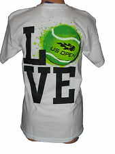 US Open - LOVE - 2014 Tennis Tournament T-Shirt - Official