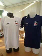 Great Britain Cycling Team Issue Adidas Team Sky Poly T-Shirt  £25 for the pair