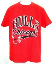 Chicago Bulls Basketball NBA Jersey Shirt Red New