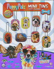 PUPPY PALZ SERIES 3 PARTY BAG FILLERS TOYS COLLECT THEM ALL**FREE P & P**