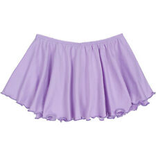 LILAC PURPLE Toddler & Girls Ballet Dance Leotard Skirt
