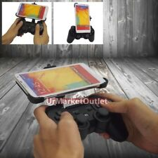 Universal Mobile Phone Mount fit PS3 Controller Joystick/Gamepad+Mounting Plate