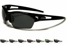NEW POLARIZED SPORTS BIKE CYCLING SKI GOLF QUALITY SUNGLASSES XL532 MEN'S X-LOOP