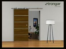 Sliding Barn Door Hardware for Glass Doors - Legacy-WT Series