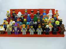 LEGO MINI FIGURES CHOOSE FROM LIST STAR WARS HARRY POTTER NINJAGO SPACE VINTAGE