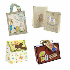 Baby Shower Christening Party Bags, Peter Rabbit, Paddington, Miffy & Lots More!