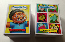 2014 Garbage Pail Kids Series 2 Base Cards - Pick Your Own! - 97ab - 121ab Mint