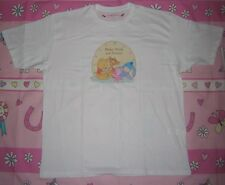 ADULT BABY T-SHIRT....Winnie and Friends Babies