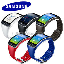 **GENUINE/OEM/ORIGINAL SAMSUNG GALAXY GEAR S Watch Extra Spare Bangle Strap Band