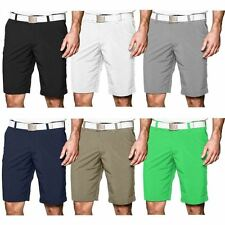 Under Armour 2015 UA Match Play Flat Front Mens Funky Golf Shorts