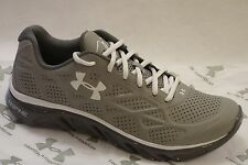 BRAND NEW MENS UNDER ARMOUR SPINE VICE SL SHOES GREY GRAPHITE FOOTWEAR UA SPORT