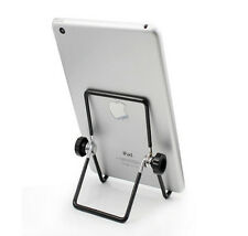 UNIVERSAL PORTABLE FOLDABLE METAL DESKTOP STAND PC FOR VARIOUS iPAD ALL TABLETS