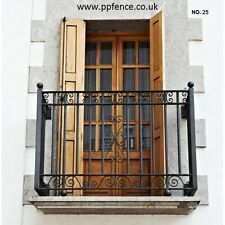 Building Regulations Juliet Balcony ( No. 25  )   HIGH QUALITY & QUICK DELIVERY.