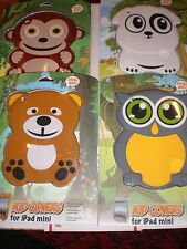 Brand New iPad Mini Kids Cover iConnect  Silicone Case 1,2,3 Generation