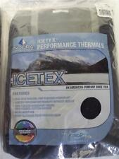 Indera Icetex 2x 3x Performance Thermals Bottoms  Long Johns Moisture Wick
