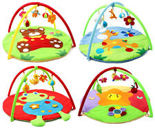Baby Game Activity gym playing mat playmat child Infant blanket Educational toys