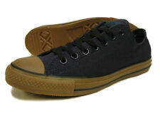 Converse All Star Chuck Taylor Canvas Low Top Navy Gum New In Box 148561C