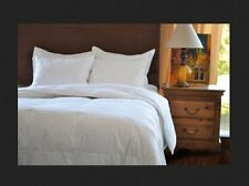 White Goose Down/Feather Comforter 600 Fill Power ALL SIZES NEW