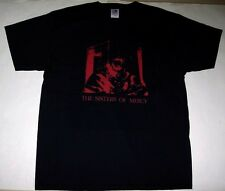 THE SISTERS OF MERCY body electric T Shirt ( Men S - 3XL )