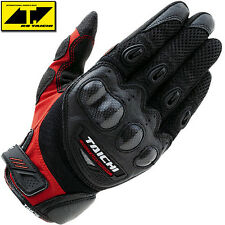 RS Taichi RST404 Mens protection Armed Motorcycle Bici Scooter Gloves