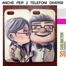 COVER COPPIA UP PER IPHONE IPOD GALAXY Z10 HTC XPERIA NOTE LG