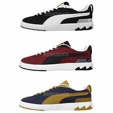 Puma Future Suede Lo 2.0 Unisex Basketball Casual Shoes Sneakers Pick 1