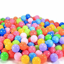 High Quality Secure Baby Kid Pit Toys Swim Fun Colorful Soft Plastic Ocean Balls