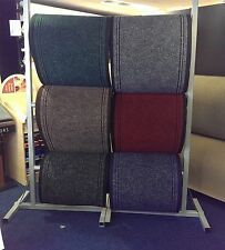 Carpet Runners - Five Colours - Hard Wearing - Low Price
