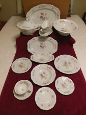 Rosenthal China-Chippendale Pattrn-US Occupation Zone Germany-Superb-Your Choice