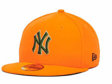 New Era 59Fifty New York Yankees MLB Camo Bevel Fitted Cap Hat $35