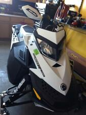 Perfect 2011 Ski Doo Renegade 800r Adrenaline ETEC with Extras!!!