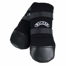 Trixie Walker Paw Protective Dog Boots Injury Care Shoes 5 Sizes -1 or 2 Pack