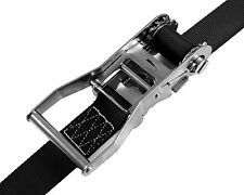 Stainless Steel 316 Ratchet 50mm Strap 6m Endless
