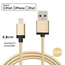 MFi Certified Original iphone 5/6/6 Plus Usb sync charge Data Lightning Cable