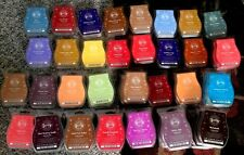 Scentsy Wax Bars! (M-Z) New and Old Scents! FREE SHIPPING when you buy 2 or more