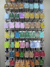 Scentsy Bars 3.2 oz. - Brand NEW - Current and Discontinued