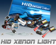 Brand New 55W HID Xenon Headlight Conversion Kit H1 H3 H7 H11 9005/HB3 9006/HB4