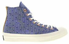 Converse 1970'S Hi Top Chuck Taylor Sneakers in Midnight NEW