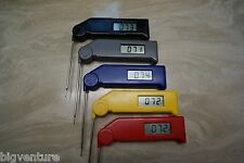 ORIGINAL SUPER-FAST THERMAPEN Digital Thermometer This is the best of best