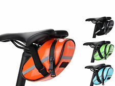 Roswheel Bicycle Bag Bike Cycle Waterproof Rear Rack Saddle Seat Storage Pouch