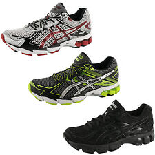 BRAND NEW MEN'S ASICS GT-1000 2 T3R0N RUNNING SHOES
